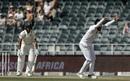 Faheem Ashraf pinned Zubayr Hamza lbw, South Africa v Pakistan, 3rd Test, Johannesburg, 2nd day, January 12, 2019