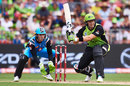 Shane Watson showed his power, Sydney Thunder v Adelaide Strikers, Big Bash, Spotless Stadium, January 13, 2018