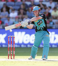 Max Bryant gave Brisbane Heat a rapid start, Melbourne Renegades v Brisbane Heat, Big Bash, Geelong, January 13, 2018