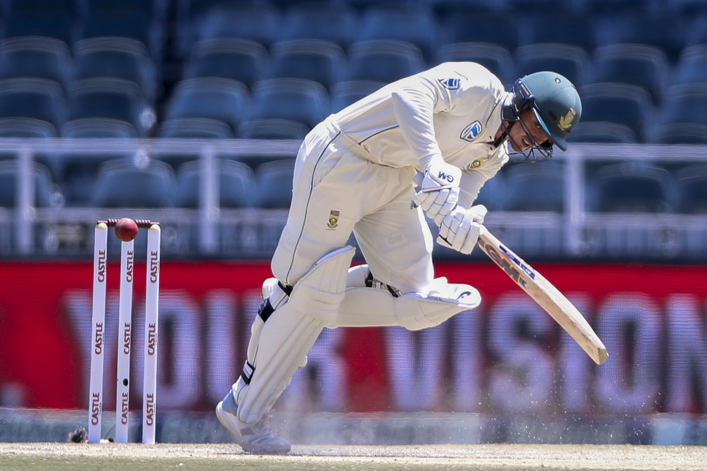 Pakistan Vs South Africa 3rd Test Day 2 Highlights