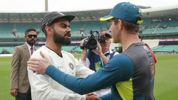 The gloss hasn't worn off India's first ever Test series win in Australia