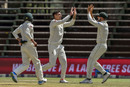 Duanne Olivier claims another victim, South Africa v Pakistan, 3rd Test, Johannesburg, 4th day, January 14, 2019