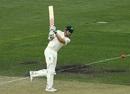 Kurtis Patterson in full flow, Cricket Australia XI v Sri Lankans, Tour game, Hobart, 1st day, January 17, 2019