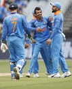 Yuzvendra Chahal wrecked Australia's middle order with three quick wickets, Australia v India, 3rd ODI, Melbourne, January 18, 2019
