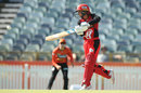 Danni Wyatt has developed into a leading T20 player