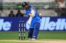 Kedar Jadhav goes big, Australia v India, 3rd ODI, Melbourne, January 18, 2019