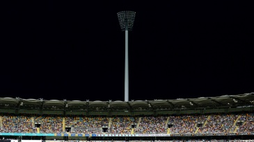 A power outage forced the Heat v Thunder game at the Gabba to be declared a no-result