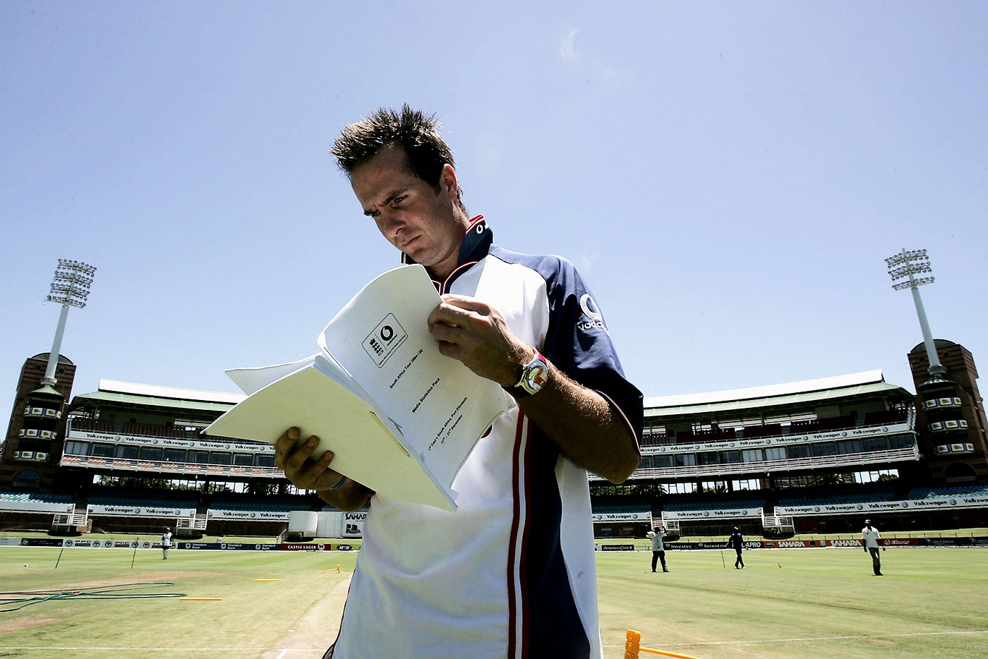 Have players come to regard cricket stats with less distrust, now that data analysis is commonplace?
