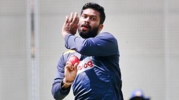 Lahiru Kumara has generated a fair bit of interest in Australia