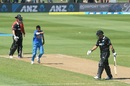 Yuzvendra Chahal brought out his full bag of tricks, New Zealand v India, 1st ODI, Napier, 23 January, 2019
