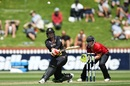 Wellington Blaze beat Canterbury Magicians by four wickets in the final, Super Smash 2018-19, Auckland, January 20, 2019