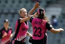 Devine and Bates were among the premier New Zealand players at the WBBL