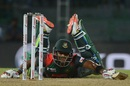 Sabbir Rahman's ban was reduced to let him travel to New Zealand