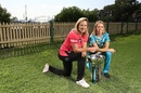 Sydney Sixers are aiming for a third straight title, and Brisbane Heat their first, Women's Big Bash League, Final, Brisbane