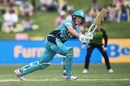 Mooney played the starring role in Heat's win in the final, Sydney Sixers v Brisbane Heat, Women's Big Bash League 2018-19, Sydney, January 26, 2019