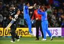 Kuldeep Yadav picked up four wickets, New Zealand v India, 2nd ODI, Mount Maunganui, January 26, 2019