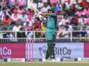 Imam-ul-Haq plays a pull, South Africa v Pakistan, 4th ODI, Johannesburg, January 27, 2019