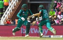 Fakhar Zaman and Imam-ul-Haq complete a run, South Africa v Pakistan, 4th ODI, Johannesburg, January 27, 2019