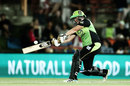 Rachel Priest made 338 runs in the 2018-19 WBBL season for Sydney Thunder, December 8, 2019