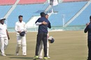 Saurashtra are 'really fortunate' to have Pujara in the team, said Unadkat