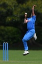 Jhulan Goswami picked up three wickets as New Zealand folded for 161