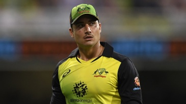 Stoinis hasn't played a red-ball game since December 10