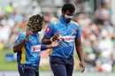 The team is in dire need of steady leadership and guidance, Thisara wrote in his letter