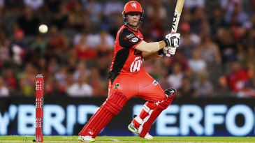 Cameron Boyce cuts one away