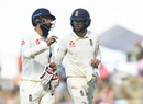 Moeen Ali and Ben Foakes provided a steadying stand, West Indies v England, 2nd Test, Antigua, January 31, 2019