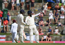 Moeen Ali brought up a battling half-century, West Indies v England, 2nd Test, Antigua, January 31, 2019