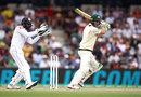 Tim Paine eased into his innings, Australia v Sri Lanka, 2nd Test, Canberra, February 2, 2019
