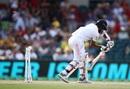 Kusal Mendis cleaned up by a beauty, Australia v Sri Lanka, 2nd Test, Canberra, 2nd day, February 2, 2019