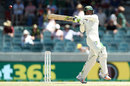 Usman Khawaja regained his form, Australia v Sri Lanka, 2nd Test, Canberra, February 3, 2019