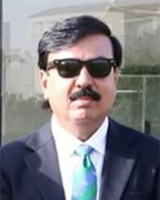 Muhammad Javed Malik
