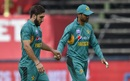 Usman Shinwari conceded 29 runs in his final over, South Africa v Pakistan, 2nd T20I, Johannesburg, February 3, 2019