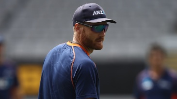 Guptill picked up the injury during a training session