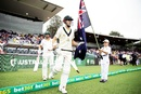 In Burns and Patterson, Australia have batsmen ideally suited to complement Smith and Warner in England