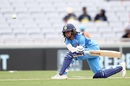 Jemimah Rodrigues was India's top scorer, New Zealand v India, 2nd women's T20I, Auckland, February 8, 2019
