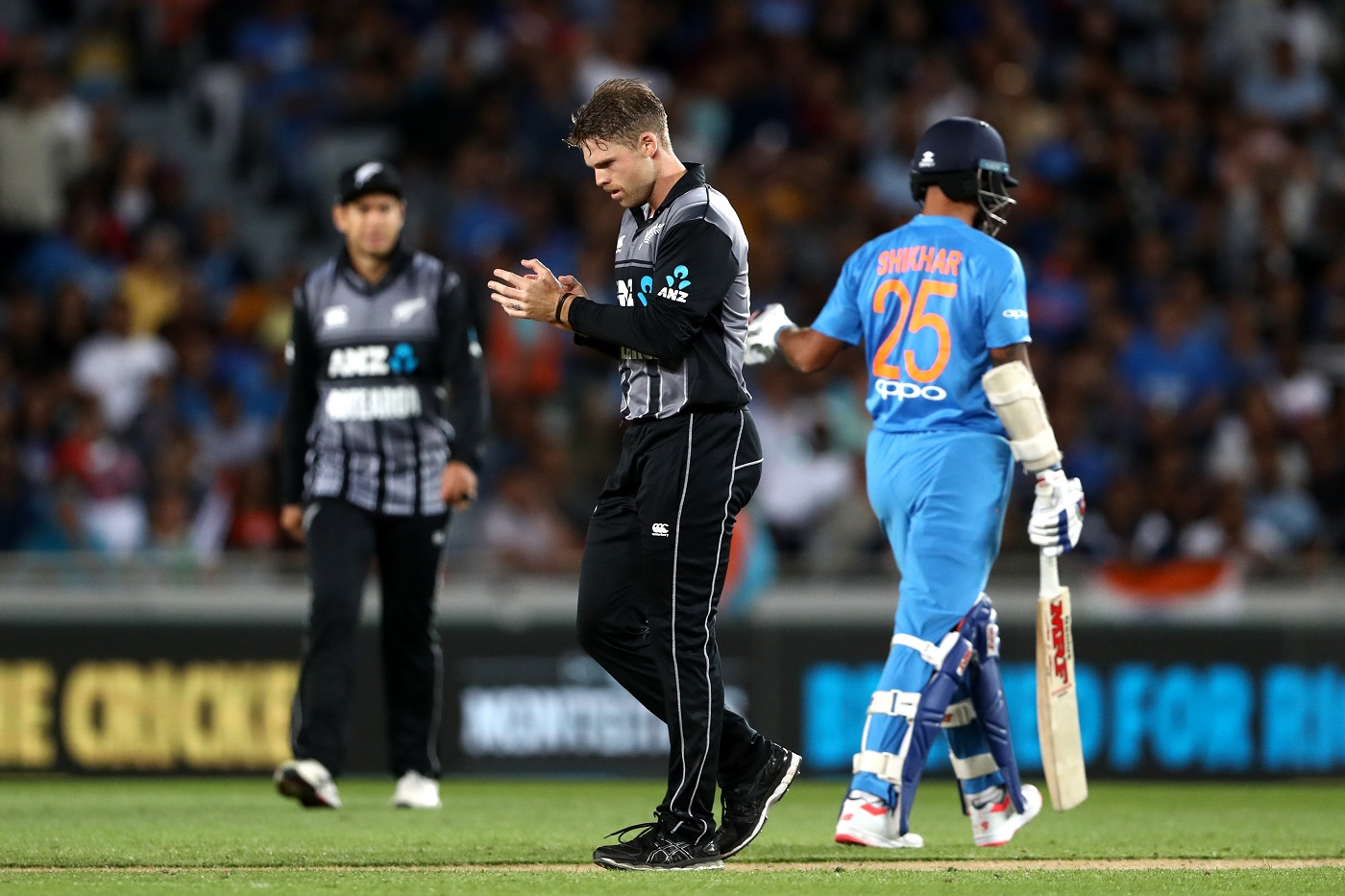 India vs new zealand 2nd T20 Highlights