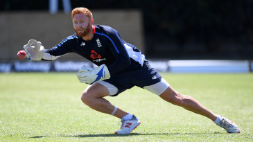 Jonny Bairstow is set to reclaim the wicketkeeping role