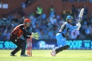 Jon Wells hit a quick half-century, Adelaide Strikers v Perth Scorchers, Big Bash League 2018-19, Adelaide, February 9, 2019
