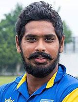 Prashan Chamikara Wickramasinghe