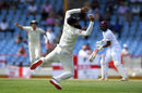 Moeen Ali catches John Campbell in the gully, West Indies v England, 3rd Test, St Lucia, 4th day, February 12, 2019
