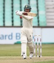Quinton de Kock goes for a pull, South Africa v Sri Lanka, 1st Test, Durban, 1st day, February 13, 2019