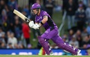 Ben McDermott's fifty anchored Hobart Hurricanes, Hobart Hurricanes v Melbourne Stars, Big Bash League 2018-19, semi-final, Hobart, February 14, 2019