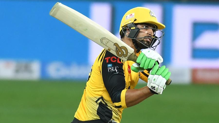 Pollard, Amin smash Peshawar Zalmi to victory