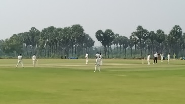 Puducherry host Meghalaya at the CAP Siechem Ground