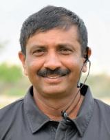 Vinod Babu