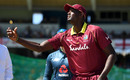 Gayle leads six-hitting rampage