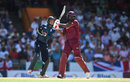 Chris Gayle cracked 12 sixes in his 135, West Indies v England, 1st ODI, Barbados, February 20, 2019
